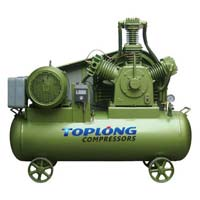 Bottle Blowing Air Compressor (HW-0.8/40 40 Bar)