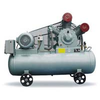 Bottle Blowing Air Compressor (HW-0.8/25 25 Bar)