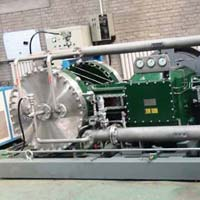 Diaphragm Compressor (GD Series)