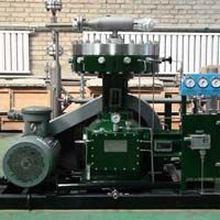 Diaphragm Compressor (GL2 Series)