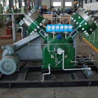 Diaphragm Compressor (GV Series)