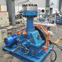Diaphragm Compressor (GZ Series)