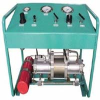 Gas Booster System (LASPD-40)