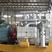 High Pressure Air Compressor (Diesel Driven)