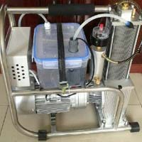High Pressure Air Filling Pump (HQ-0.05/300)