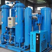 Industrial PSA Oxygen Generator (93%)
