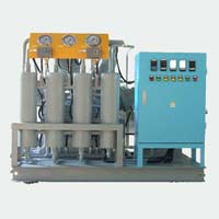 Oil Free High Pressure Helium Compressor (S Type)