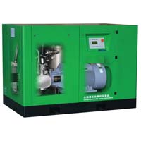 Oil Free Screw Air Compressor (TP160BV/TP200BV/TP250BV)