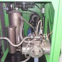 Oil Free Screw Air Compressor (TP22BV/TP30BV)