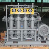 Oilless Nitrogen Compressor (SW-300-6-25)
