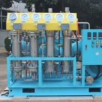 Oxygen Compressor Booster (GOW-120/4-150)