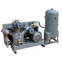 Pet Air Compressor (PT-1.3/30 15KW 30 Bar)