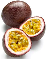 Fresh Passion Fruit 01