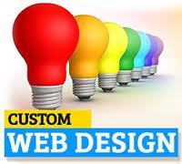 Custom Web Designing Services