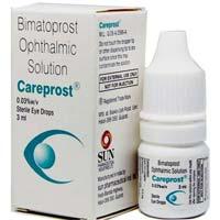 Generic Lumigan Careprost Eye Drops 02