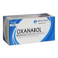 Oxanabol Tablets 02
