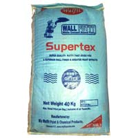 Supertex Wall Putty