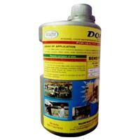 Water Proofing Admixture