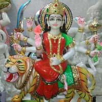 Amba Gauri Mata Statues 01