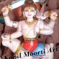 Bhairav Statue 01
