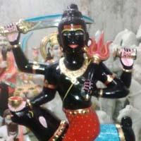 Bhairav Statue 03