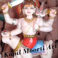 Bhairav Statues