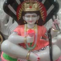 Devnarayan Statue 01