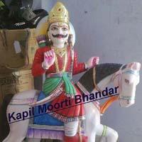 Devnarayan Statue 04