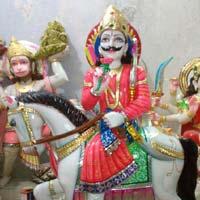 Devnarayan Statue 05