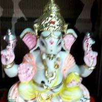 Ganesha Statue 01