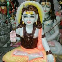 Gorakhnath Statue 03