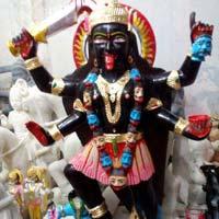 Kali Mata Statue 02