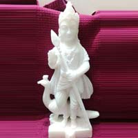 Kartikey Statues
