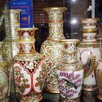 Marble Handicraft  Articals