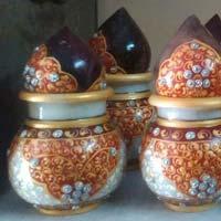 Marble Kalash