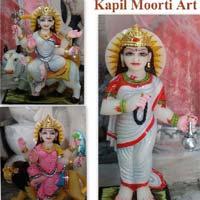 Nav Durga Statues