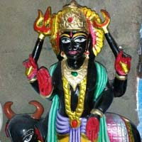 Navagraha Statue 03