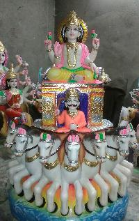 Surya Statues