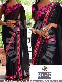 Bengali Sarees (NX-46)