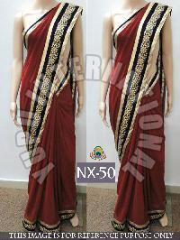 Bengali Sarees (NX-50)