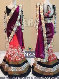 Bengali Sarees (NX-8)