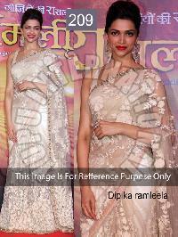 Bollywood Replica Saree 47