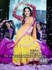 Bollywood Replica Saree 48