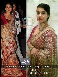 Bollywood Replica Saree 49