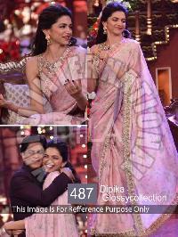 Bollywood Replica Saree 50