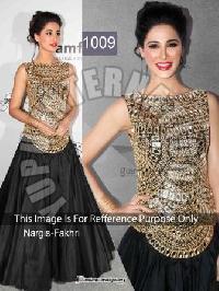 Designer Gown 16