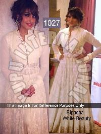 Designer Gown 19