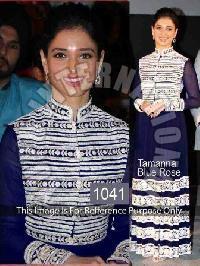 Designer Gown 23
