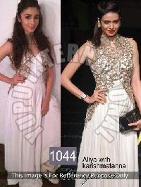 Designer Gown 24