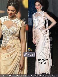 Designer Gown (SN-521)